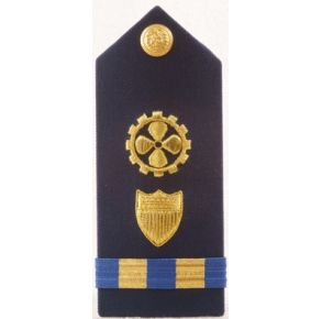 Hard Shoulder Board WO2 MSSE
